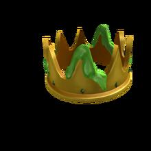 Slime Crown-0