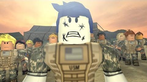 The Last Guest 3 (The Uprising) - A Sad Roblox Movie