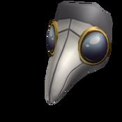 Dr. Fia Tyfoid - Mask