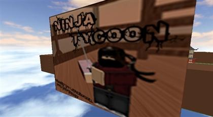 Ninja Tycoon Roblox Wikia Fandom - roblox paint bucket gear code
