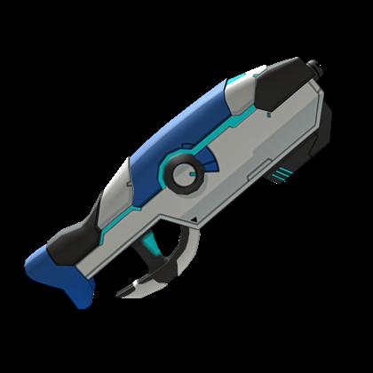 Lance's Energy Blaster | Roblox Wikia | FANDOM powered by ...