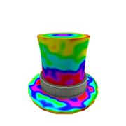 RainbowTopHat