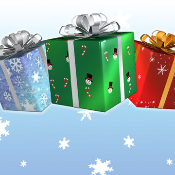 Holiday Giveaway 2016 Roblox Wikia Fandom