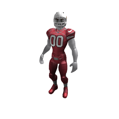 Arizona Cardinals Uniform | Roblox Wikia | FANDOM powered by