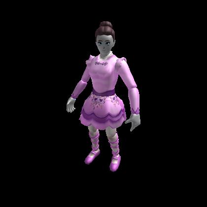 Ballerina | Roblox Wikia | FANDOM powered by Wikia