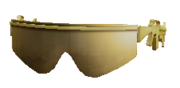 Machine Gun Shades