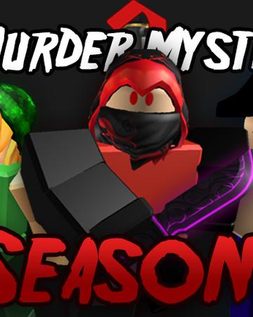 Murder Mystery 2 Roblox Wikia Fandom