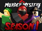 Nikilis/Murder Mystery 2