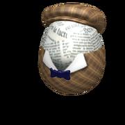 Newsie Egg