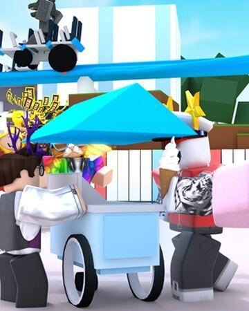 Theme Park Roblox Point 2 Roblox Wikia Fandom