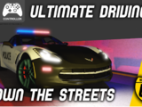 Ultimate Driving