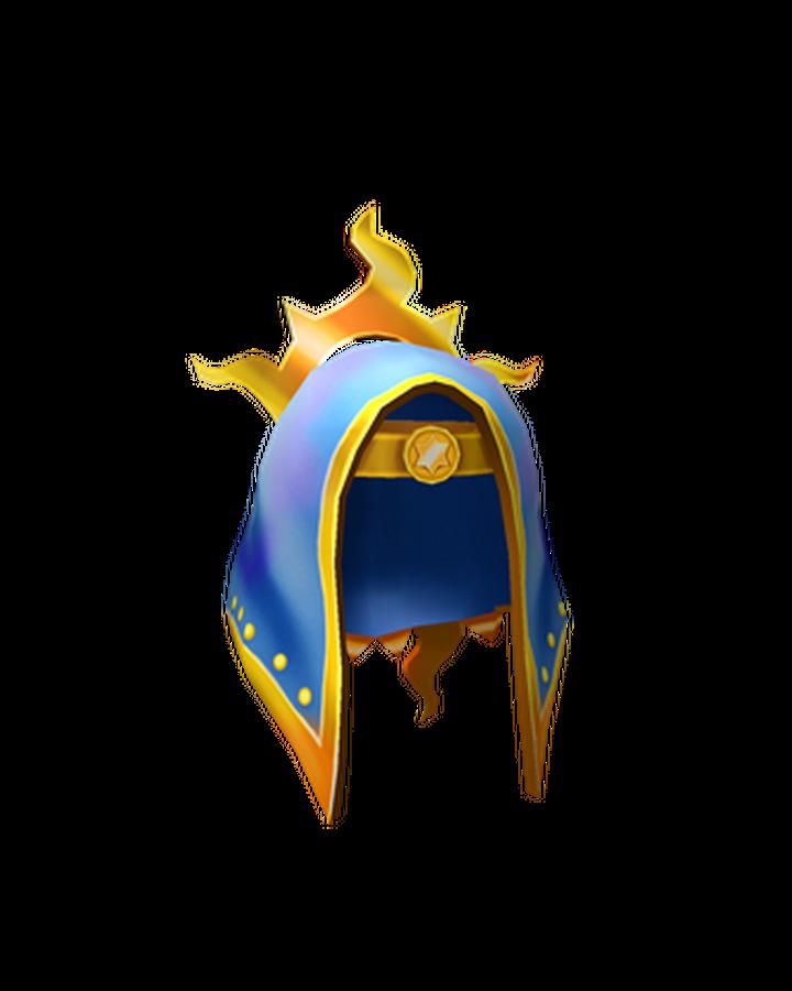 Cleric Of The Eversol Sun Roblox Wikia Fandom