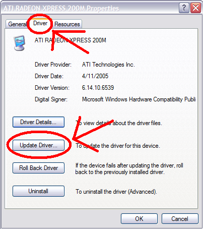 Identify Your Intel Graphics Controller