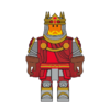 Richard, The Redcliff king