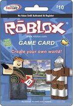 RobloxCard