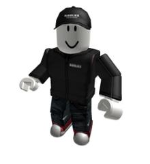 Roblox personaje