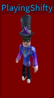 Your ROBLOXian
