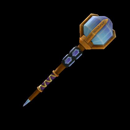 Blizzard Wand | Roblox Wikia | FANDOM powered by Wikia
