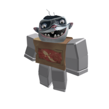 Shoe The Boxtroll New