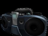 Boombox Gear 3.0