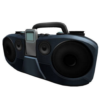Boombox Gear 3 0 | Roblox Wikia | FANDOM powered by Wikia