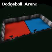 Dodgeball-Arena