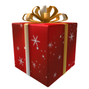 Gift of Winter Future