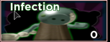Infection Zompiggy Icon