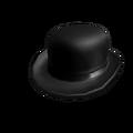 Black Bowler