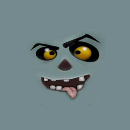 Squad Ghouls Drop Dead Tedd Zombie Face Roblox Wikia Fandom