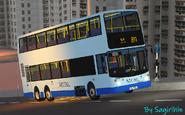 WDC MTB KZ335 NR811