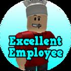 Excellent Employee