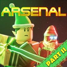 Christmas Update Arsenal Wiki Fandom
