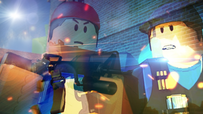All Arsenal Characters Roblox