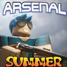 Summer Update Arsenal Wiki Fandom