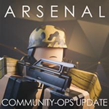 Community Ops Update Arsenal Wiki Fandom