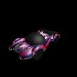 Mirari Nebula