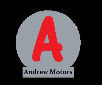 Andrew Motors Logo
