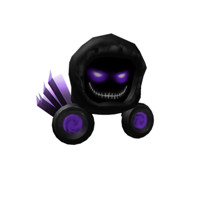 how to create your own dominus robloc
