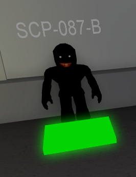 SCP 087-B | ROBLOX Containment Breach Wikia | FANDOM powered