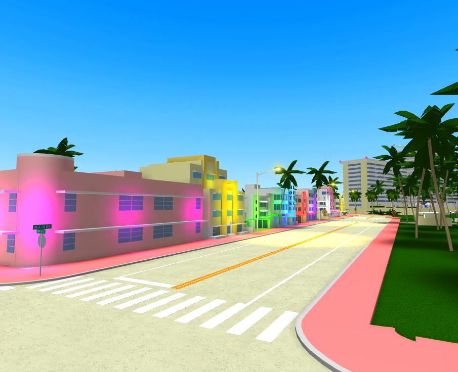 South Beach Roblox Coral City Wiki Fandom Powered By Wikia