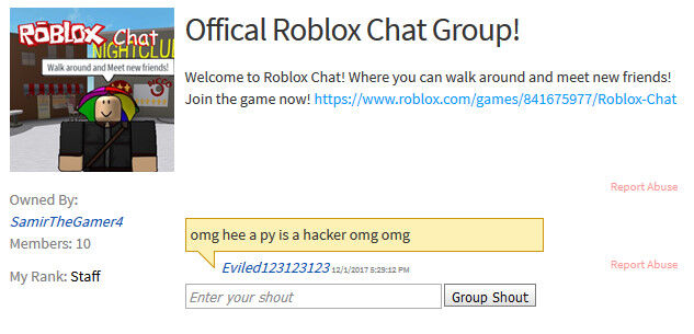 Roblox Home Chat - Robux Hack Unlimited Robux