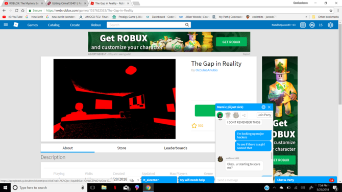 My Roblox Account Got Hacked - R Brown Roblox Hack