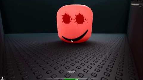Smile Roblox Creepypasta Wiki Fandom - the face roblox creepypasta wiki fandom powered by wikia