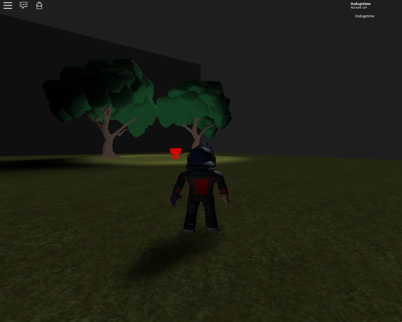 Two Trees Roblox Creepypasta Wiki Fandom - roblox creepypasta wiki youtube