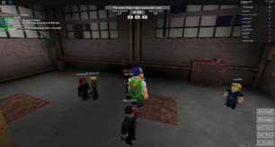Extrame Prison Life Roblox I Saw Blox Watch White Eyes Blox Watch Fandom