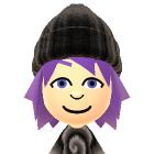 Mii Characters