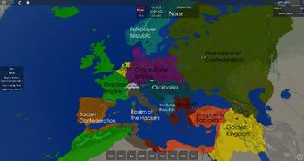 Roblox World Map With Borders The Great War In Roblox Roblox Fanon Wiki Fandom