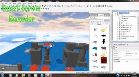 How To Make A Tycoon On Roblox (2012) HD