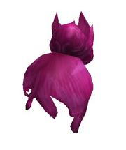 Pinktastic Hair